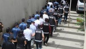 Küresel Organize Suç Endeksi açıklandı: Türkiye Avrupa birincisi