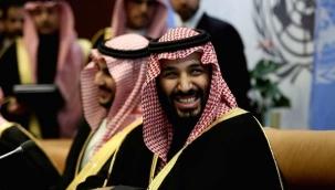 Prens Selman, hangi ünlü kulübü satın aldı?
